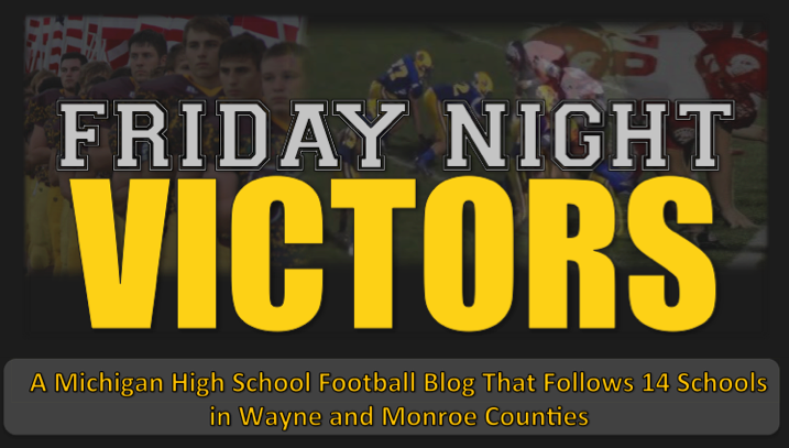Friday Night Victors Logo