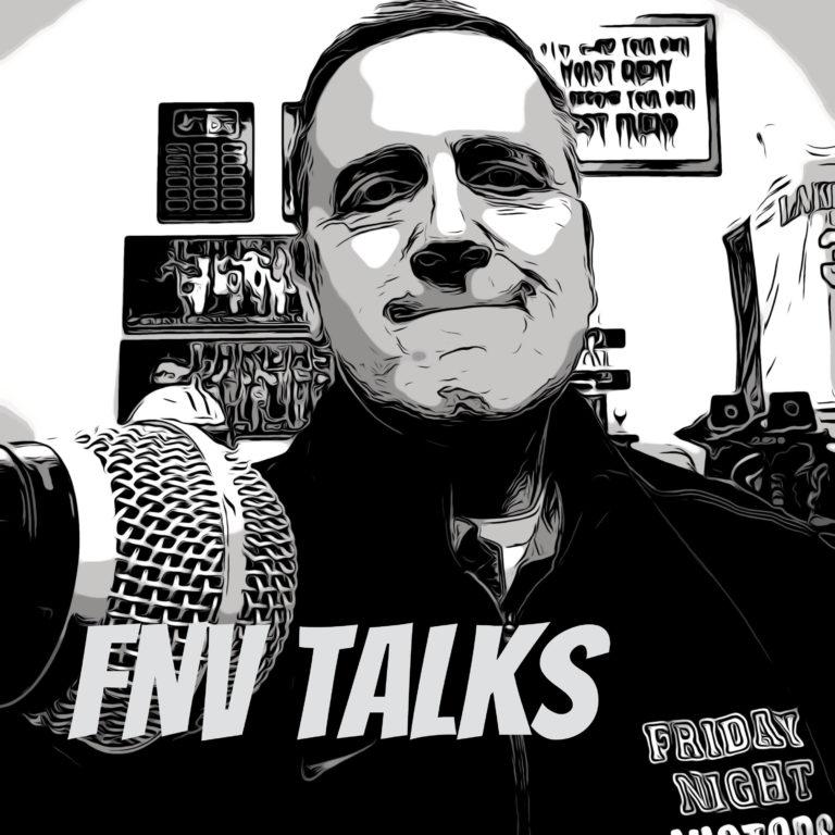 FNV Talks